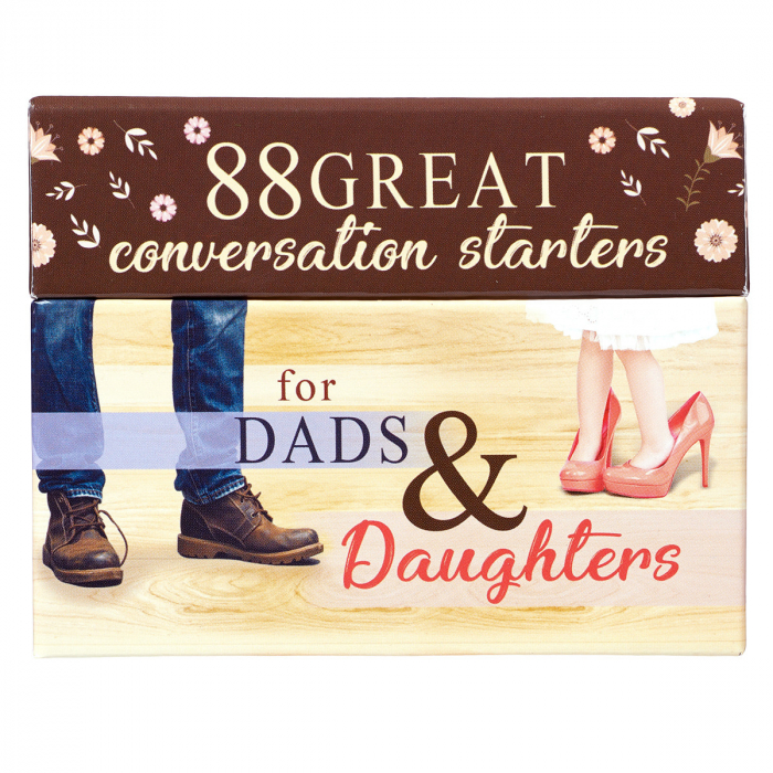 88 starters for dads and daughters [0]