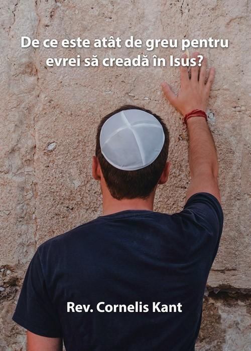 De ce este atat de greu pentru evrei sa creada în Isus? [0]