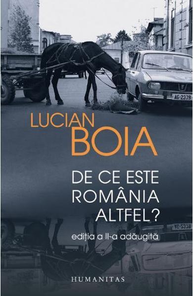 De ce este Romania altfel? ed.2018 0