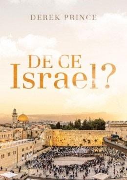 De ce Israel? 0