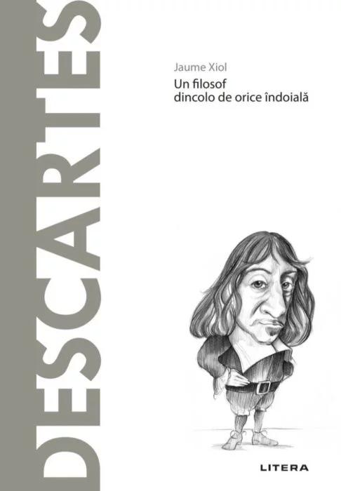 Descopera Filosofia - Descartes 0