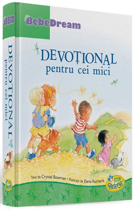 Devotional pentru cei mici 0