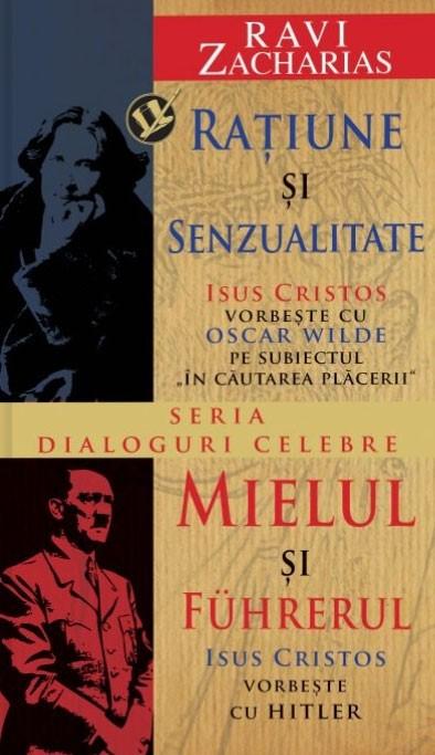 Dialoguri celebre - Rațiune și senzualitate, Mielul și Führerul 0