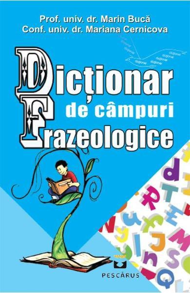 Dictionar de campuri frazeologice 0