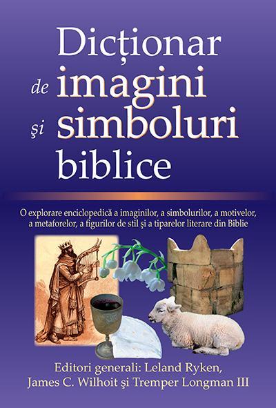 Dictionar de imagini si simboluri biblice 0