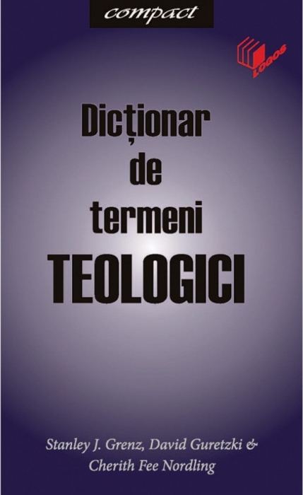 Dictionar de termeni teologici 0
