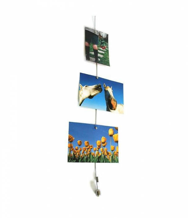 Display Foto Magnetic Lucy cu 10 magneti [3]