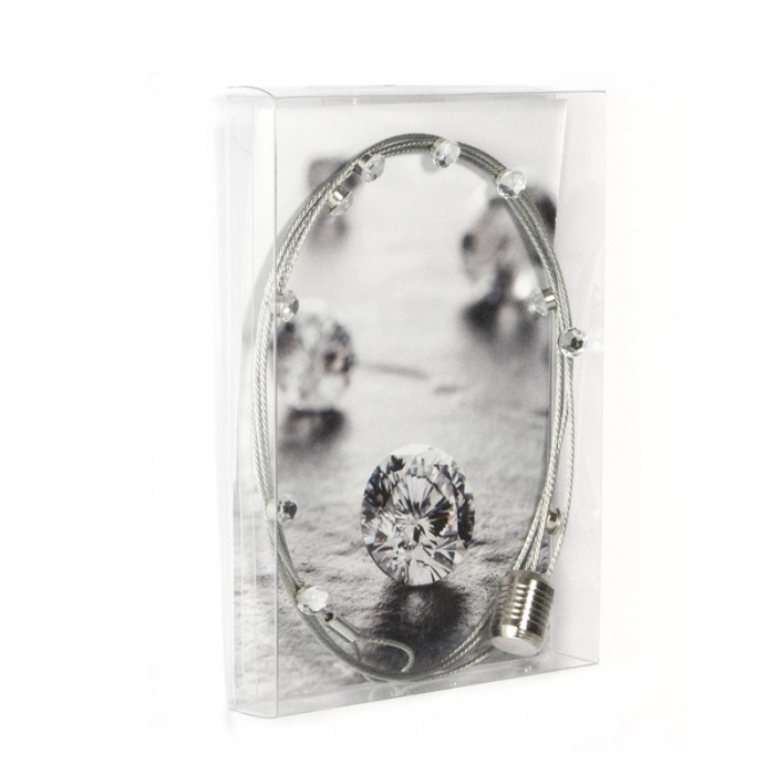Display Foto Magnetic Lucy cu 10 magneti [2]