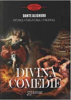 Divina Comedie - Infernul. Purgatoriul. Paradisul 0