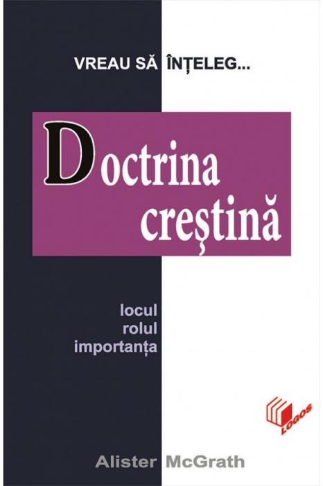 Doctrina crestina. Locul, rolul, relatia. 0