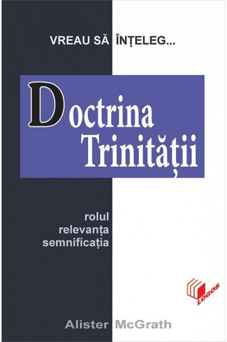 Doctrina Trinitatii. Rolul, relevanta, semnificatia 0