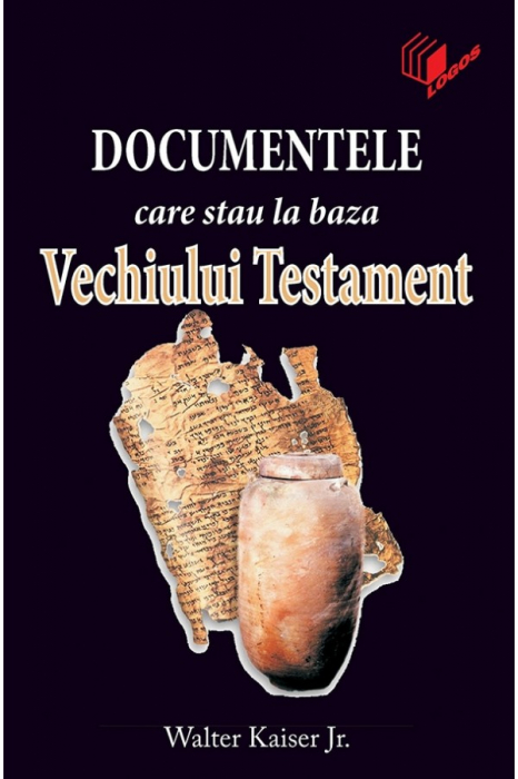 Documentele care stau la baza Vechiului Testament 0
