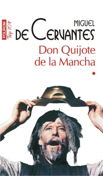 Don Quijote de la Mancha (2 volume, editie de buzunar) [0]