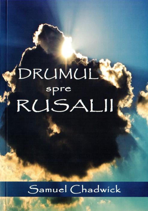 Drumul spre Rusalii [0]