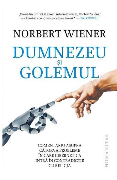 Dumnezeu si Golemul 0