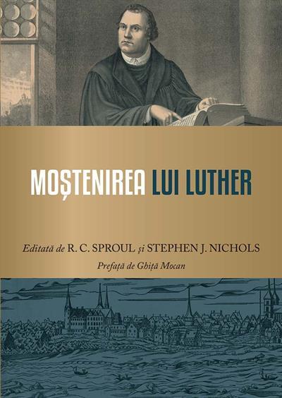 Mostenirea lui Luther 0