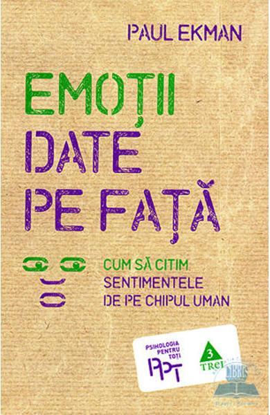 Emotii date pe fata 0