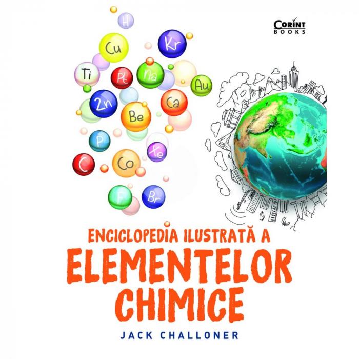 Enciclopedia ilustrată a elementelor chimice 0