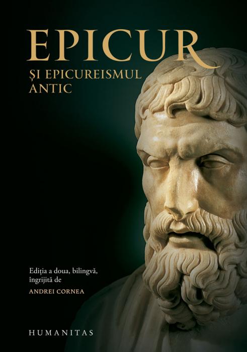 Epicur si epicureismul antic [0]