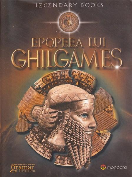 Epopeea lui Ghilgames 0