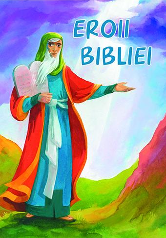 Eroii Bibliei 0
