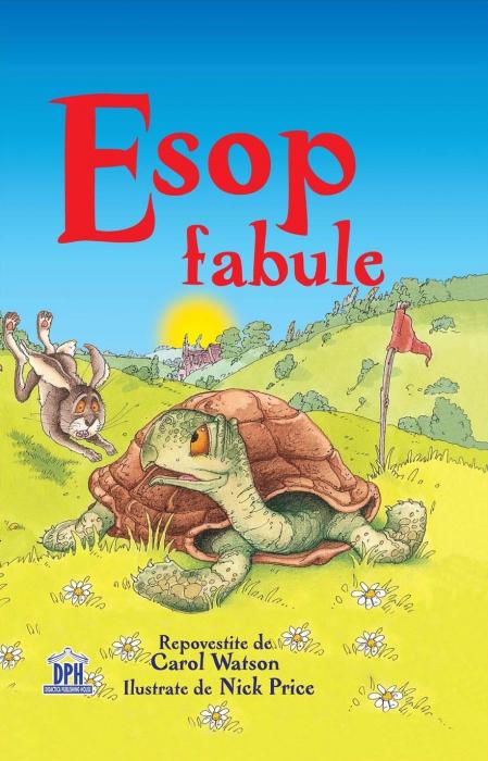 Esop - Fabule 0
