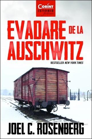 Evadare de la Auschwitz 0