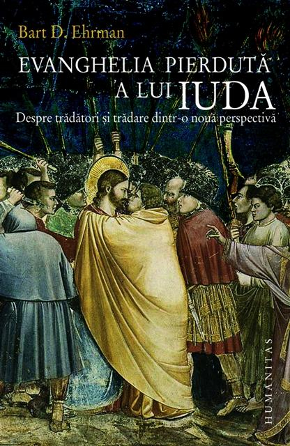 Evanghelia pierduta a lui Iuda 0