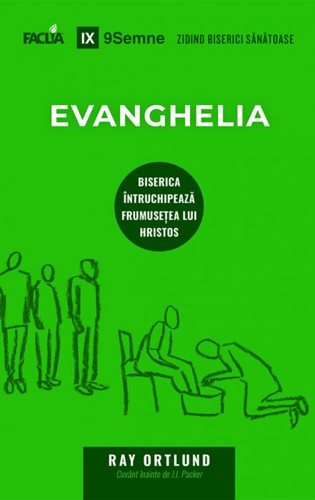 Evanghelia - Biserica intruchipeaza frumusetea lui Hristos 0
