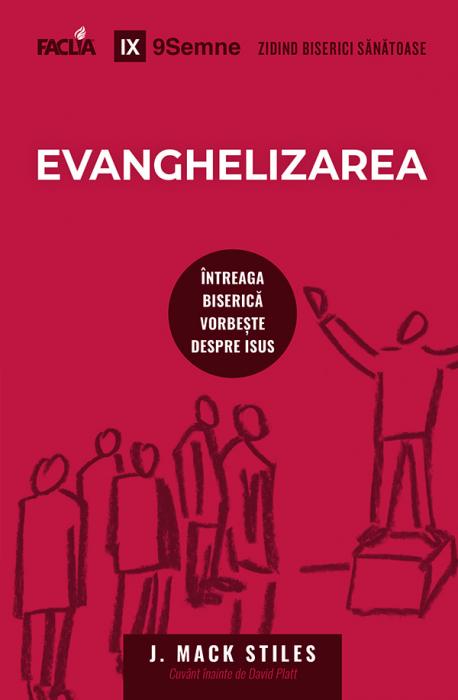 Evanghelizarea - Intreaga biserica vorbeste despre Isus [0]