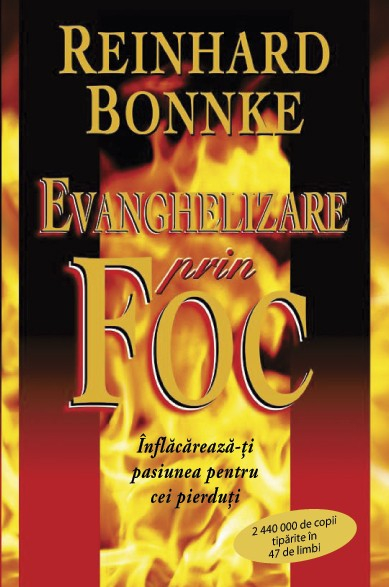Evanghelizare prin foc 0
