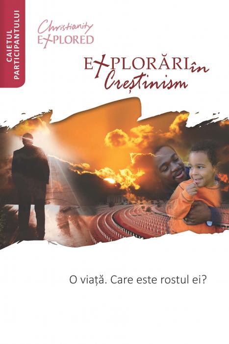 Explorari in crestinism - Caietul participantului