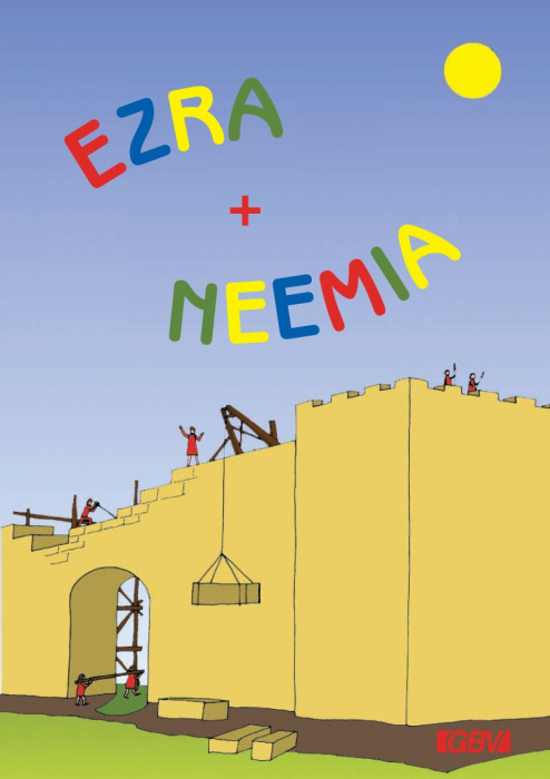 Ezra + Neemia 0