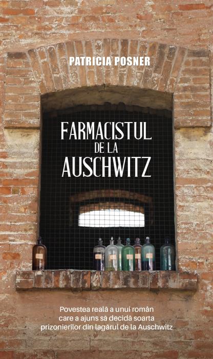 Farmacistul de la Auschwitz 0