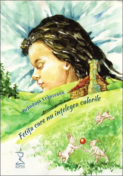 Fetita care nu intelegea culorile (cu CD audio) 0