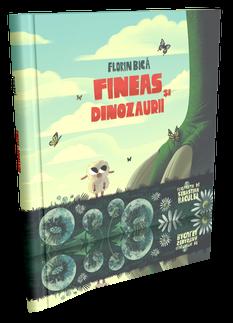 Fineas si dinozaurii 1