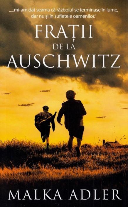 Frații de la Auschwitz [0]