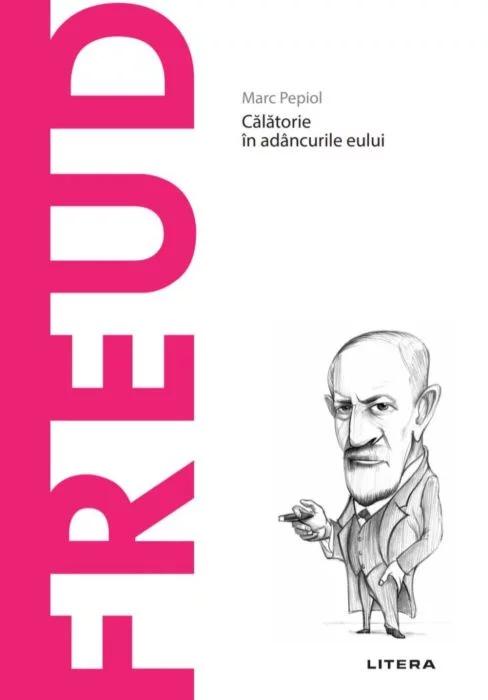 Descopera Filosofia - Freud 0