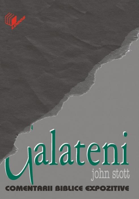 Galateni - comentariu expozitiv 0