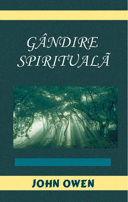 Gandire spirituala 0