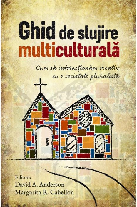 Ghid de slujire multiculturala 0