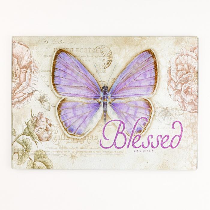 Blessed - 40 x 30 cm [0]