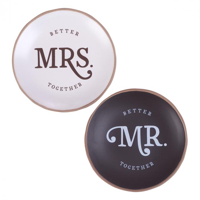 Mr & Mrs - Better together [0]