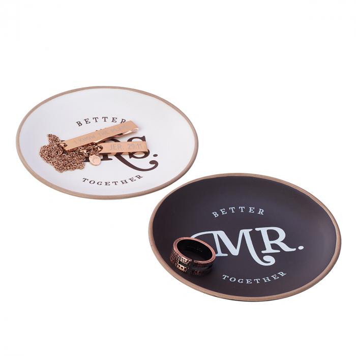 Mr & Mrs - Better together [2]