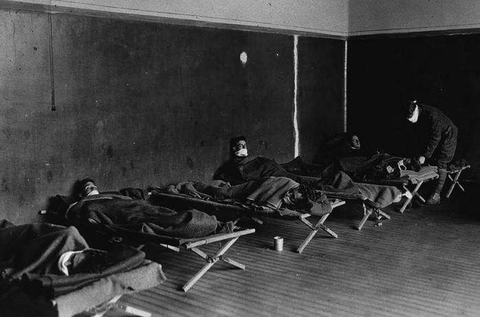 Gripa spaniola din 1918. Pandemia care a schimbat lumea [4]