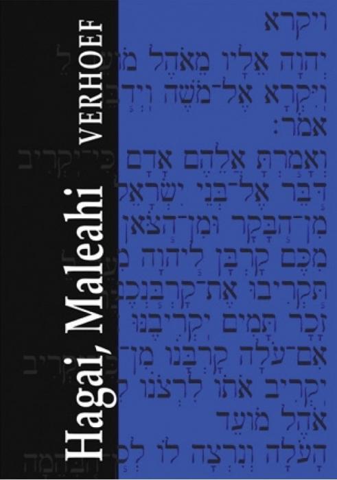 CEXEL - Hagai, Maleahi