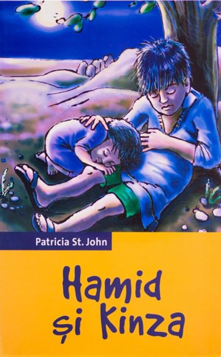 Hamid si Kinza 0