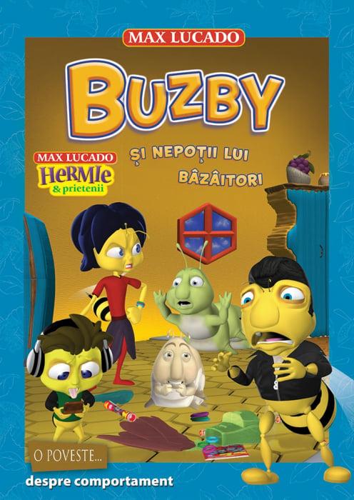 Buzby si nepotii lui Bazaitori (seria Hermie si prietenii) [0]
