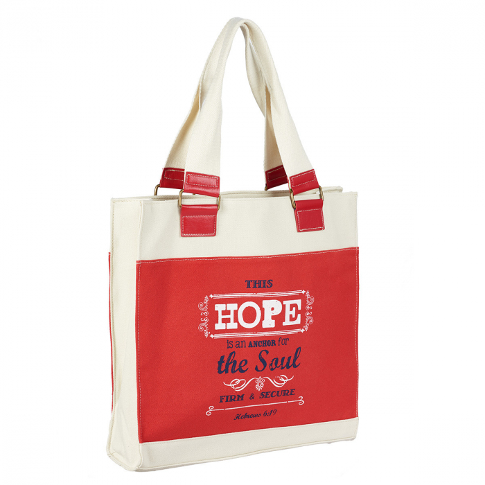 Hope - Red [2]
