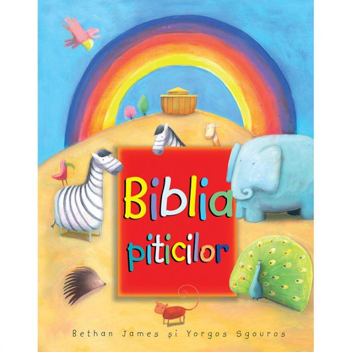 Biblia piticilor 0
